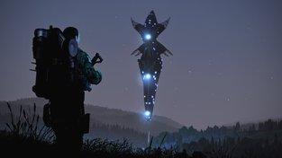 Armu 3 v dalším rozšíření Contact navštíví mimozemšťané