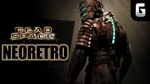 NeoRetro – hrajeme hororový survival Dead Space