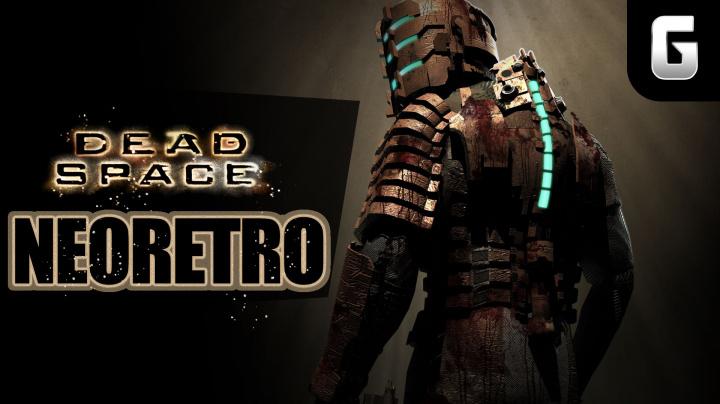 NeoRetro - Dead Space