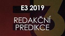 E3 2019: Redakční predikce