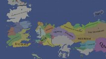Imperator: Rome přivítal Hru o trůny, nový mod se odehrává po pádu Valyrie