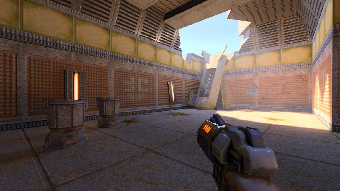 Bethesda rozdává hry ze série Quake zdarma