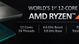 AMD Ryzen 3000 Computex 2019