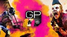 Čtvrtému dílu GPTV vévodí recenze střílečky Rage 2 a soutěž o kombo od Logitechu