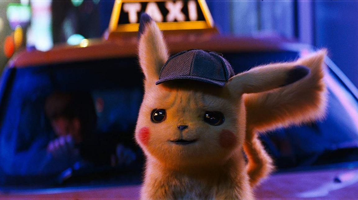 Na obzoru je pokračování hry Detective Pikachu
