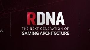 AMD Radeon RX 5000 Computex 2019