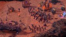 Ambiciózní RTS Conan Unconquered dorazilo na Steam