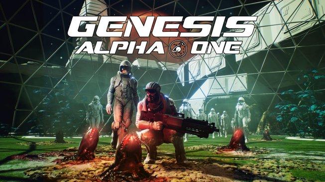 EE Genesis Alpha One