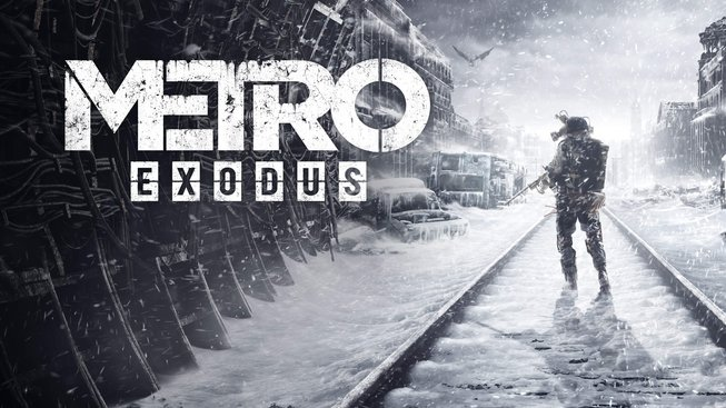 EE Metro Exodus