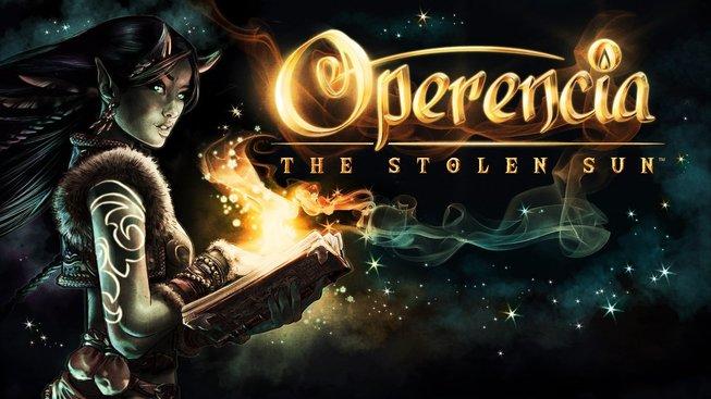 EE Operencia: The Stolen Sun