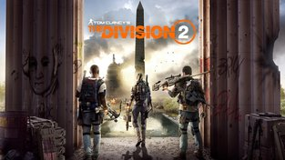 EE The Division 2
