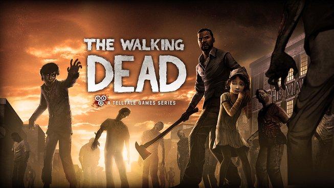 EE The Walking Dead