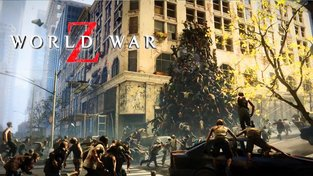 EE World War Z