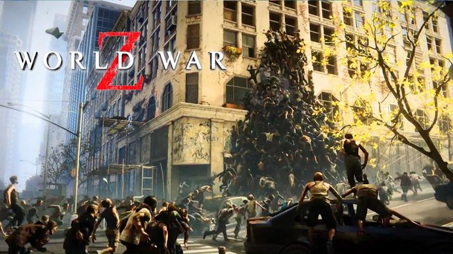 EE World War Z
