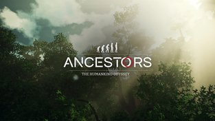 EE Ancestors The Humankind Odyssey