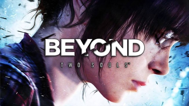 EE Beyond Two Souls