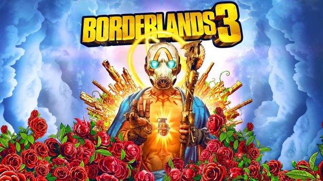 EE Borderlands 3