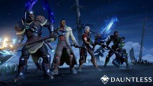 EE Dauntless