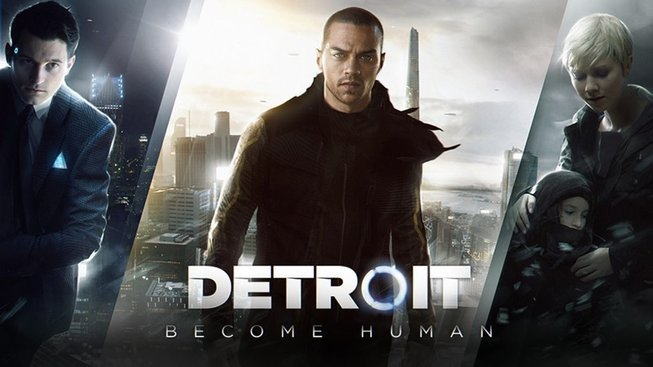 EE Detroit Become Human