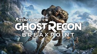 EE Ghost Recon Breakpoint