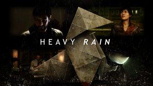 EE Heavy Rain
