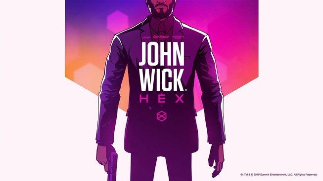 EE John Wick Hex