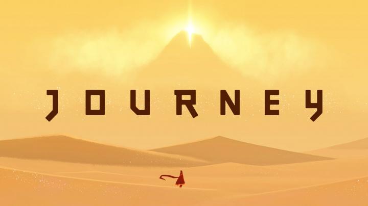 Na PC konečně vyšla Journey, jedna z nejlepších her všech dob