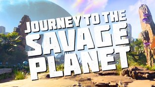 EE Journey to the Savage Planet