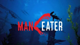 EE Maneater
