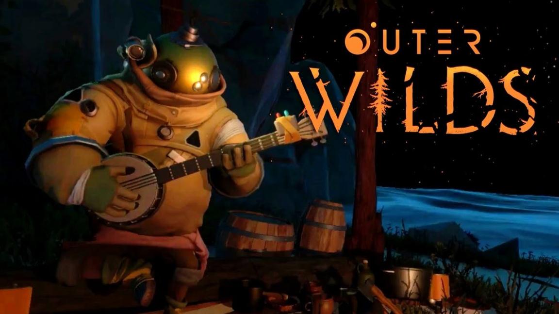 Vrátíme se do oceňovaného Outer Wilds? Únik poukazuje na první DLC