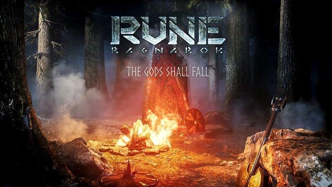 EE Rune II