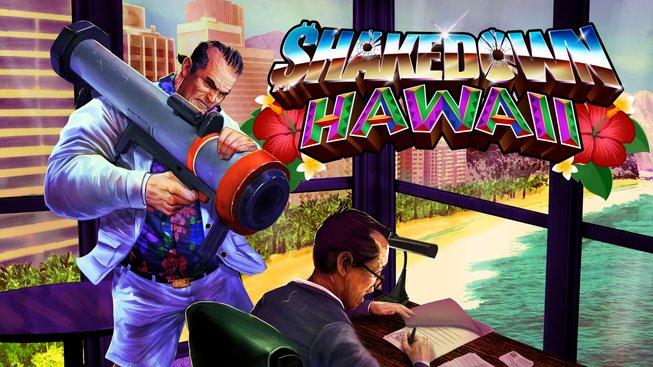 EE Shakedown Hawaii