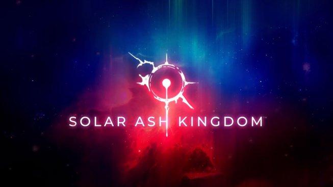 EE Solar Ash Kingdom