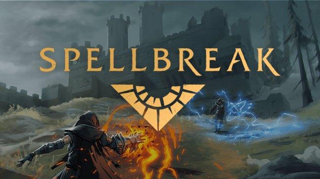 EE Spellbreak