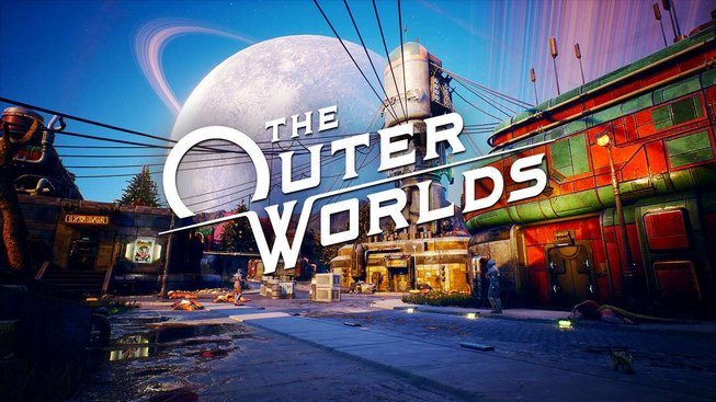 EE The Outer Worlds