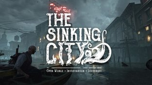 EE The Sinking City