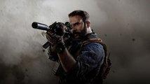 Na podzim se vrátí rebootované Call of Duty: Modern Warfare