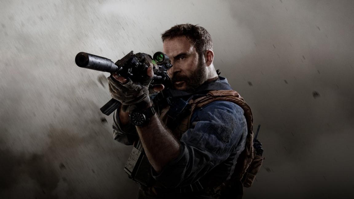 Příběh Call of Duty: Modern Warfare je skvělý přesně proto, že je nepřehledný