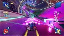 Obrázek ke hře: Team Sonic Racing