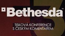Podívejte se na záznam tiskové konference Bethesdy z E3 2019