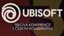 Sledujte záznam tiskové konference Ubisoftu