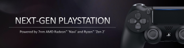 PlayStation next-gen