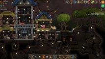 Tvůrce Diabla vydává akční survival RPG It Lurks Below podobné Terrarii