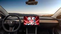 Cuphead ještě nevyšel na PS4, ale už se testuje na neobvyklé platformě – ve vozidlech Tesla