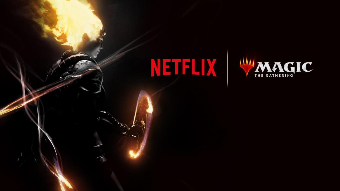 Tvůrci posledních filmových Avengers pracují na seriálu Magic: The Gathering pro Netflix