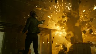 Vychází proměnlivý akční Control od tvůrců Alana Wakea
