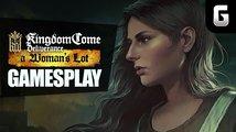 GamesPlay - Kingdom Come: Deliverance - A Woman's Lot
