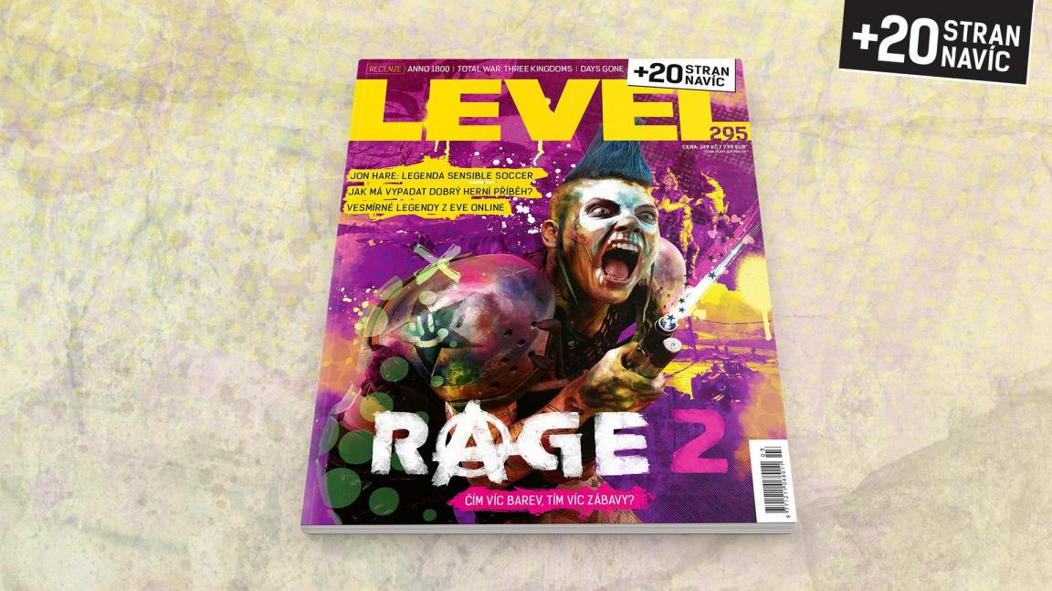 LEVEL 295 – rozhovor s otcem Sensible Soccer a hry jako bezpečnostní hrozba