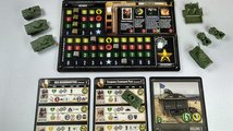 Company of Heroes: Board Game