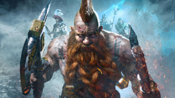 Warhammer: Chaosbane – recenze nové diablovky